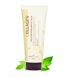 Крем для лица Esthetic House Collagen Herb Complex Cream