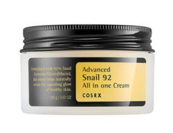 Крем с муцином улитки COSRX Advanced Snail 92 All in One Cream