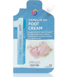 Eyenlip POCKET Крем для ног с маслом камелии CAMELLIA OIL FOOT CREAM