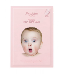 Тканевая маска JMsolution MAMA Pureness Mela Clear Mask