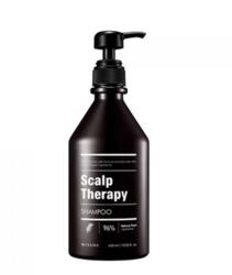 Укрепляющий шампунь для волос MISSHA Scalp Therapy Shampoo