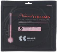 Anskin маска гидрогелевая с коллагеном  Natural Collagen Hydro Essence Gel Mask