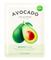Тканевая маска It's Skin The Fresh Avocado Mask Sheet