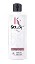 Восстанавливающий шампунь KeraSys Hair Clinic System Damage Care Repairing Shampoo