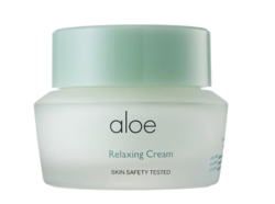 Крем для лица It's Skin Aloe Relaxing Cream