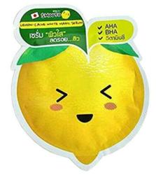 Сыворотка с лимоном против акне Smooto Lemon-C Acne