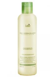 Укрепляющий шампунь с хной LADOR Pure Henna Shampoo