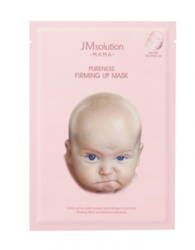 Тканевая маска JMsolution MAMA Pureness Firming Up Mask