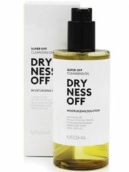 Увлажняющее гидрофильное масло MISSHA Super Off Cleansing Oil Dryness Off