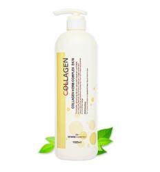 Тонер для лица Esthetic House Collagen Herb Complex Skin