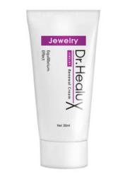 Крем с экстрактом жемчуга и улиточной слизью  DR. HEALUX Jewelry Renewal Cream