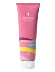 Пенка для умывания Ласточкино гнездо J:ON Bird's Nest cleansing foam