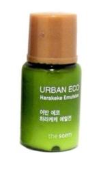 Эмульсия питательная с экстрактом новозеландского льна (пробник) THE SAEM Urban Eco Harakeke Emulsion