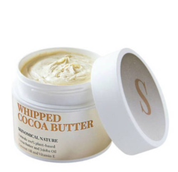 Взбитое масло какао SKINOMICAL Whipped Cocoa Butter