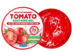 Гель томатный многофункциональный [Milatte] Fashiony Tomato Soothing Gel