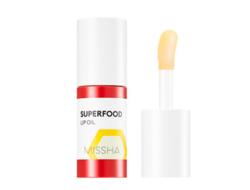 Масло для губ MISSHA Super Food Lip Oil Honey