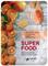 Eyenlip Super Food тканевая маска с экстрактом апельсина