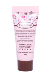 СС крем для лица RIVECOWE Beyond Beauty Correction Convenient Cream SPF43 РА+++ 5 мл