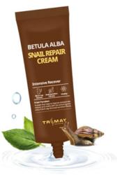 Крем для лица Trimay Snail Repair Betula Alba Cream