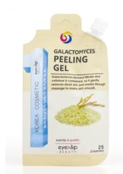 Пилинг-скатка Eyenlip Galactomyces Peeling Gel