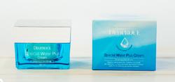Многофункциональный увлажняющий крем DEOPROCE SPECIAL WATER PLUS CREAM