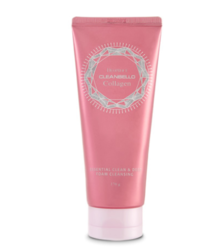 Пенка для умывания Deoproce Cleanbello Collagen Essential Clean & Deep Foam Cleansing