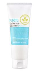Слабокислотный гель-пенка для очищения кожи PURITO Defence Barrier Ph Cleanser