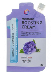 Утренний крем-бустер EYENLIP Pocket Pouch Line Morning Boosting Cream
