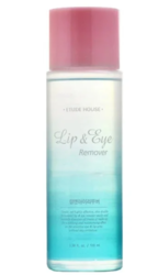 Двухфазное средство для снятия макияжа с глаз и губ Etude House Lip & Eye Remover
