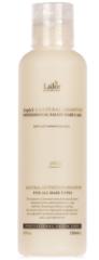 Бессульфатный органический шампунь с эфирными маслами Lador Triplex Natural Shampo
