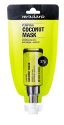 Маска для лица Veraclara Purifying Coconut Mask