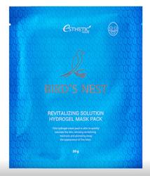 ГИДРОГЕЛЕВАЯ МАСКА ESTHETIC HOUSE BIRD'S NEST REVITALIZING HYDROGEL MASK PACK