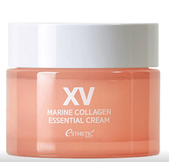 КРЕМ ДЛЯ ЛИЦА ESTHETIC HOUSE MARINE COLLAGEN ESSENTIAL CREAM
