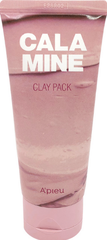 A'PIEU Глиняная очищающая маска с каламином Calamine Clay Pack
