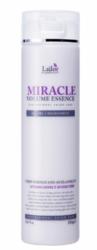 Увлажняющая эссенция для фиксации и объема волос Lador Miracle Volume Essence