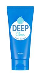 Пенка для глубокого очищения кожи с содой A'Pieu Deep Clean Foam Cleanser