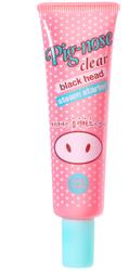 ТЕРМО-ГЕЛЬ ДЛЯ ОЧИЩЕНИЯ ПОР HOLIKA HOLIKA PIG-NOSE CLEAR BLACK HEAD STEAM STARTER