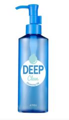 Гидрофильное масло A'Pieu Deep Clean Cleansing Oil