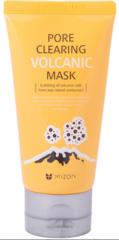 Маска Mizon Pore Clearing Volcanic Mask с вулканическим пеплом