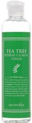 Secret Key Очищающий тоник с маслом чайного дерева для проблемной кожи Tea Tree Calming Toner
