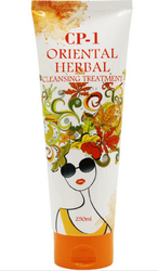 Парфюмированная маска с восточными травами CP-1 Oriental Herbal Cleansing Treatment