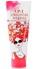 Парфюмированный шампунь с восточными травами CP-1 Oriental Herbal Cleansing Shampoo