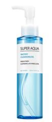 Легкое увлажняющее гидрофильное масло для лица Missha Super Aqua Watery Cleansing Oil
