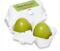 Мыло-маска для лица Smooth Egg Green Tea Egg Soap