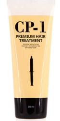 Маска протеиновая  для лечения повреждённых волос CP-1 Premium Hair Treatment