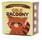 Патчи Secret Key Gold Racoony Hydrogel Eye & Spot Patch гидрогелевые