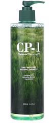 Натуральный увлажняющий шампунь для волос CP-1 Daily Natural Shampoo