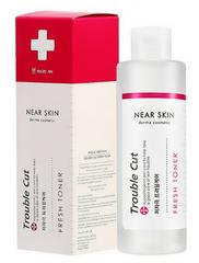 Освежающий тоник для проблемной кожи MISSHA Near Skin Trouble Cut Fresh Toner