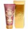 Омолаживающая крем-маска для лица с золотом, женьшенем и трепангом Elizavecca 24k Gold Cream Mask