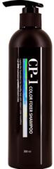 Шампунь для окрашенных волос Esthetic House CP-1 Color Fixer Shampoo